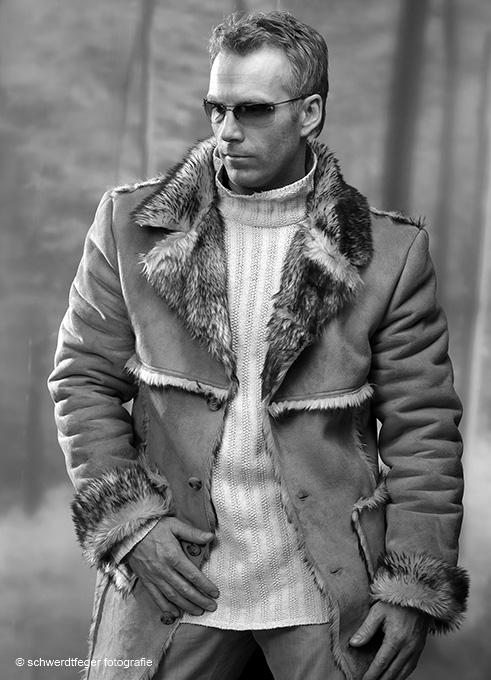 Peter | Model | Laichingen