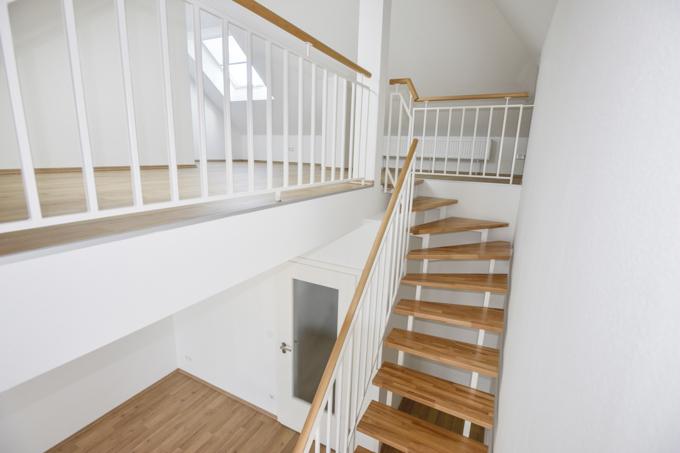 Nägele Bau: Innenarchitekturaufnahmen