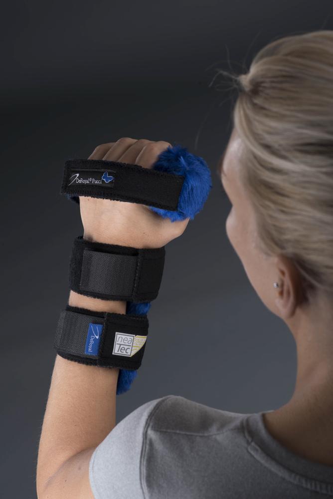 NeaTec: Produktaufnahmen von medizinischen Bandagen